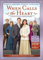 WHEN CALLS THE HEART: YEAR FIVE DVD