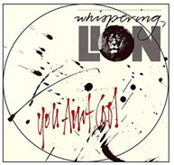 WHISPERING LION - YOU AIN'T COOL VINYL