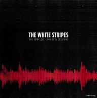 WHITE STRIPES - COMPLETE PEEL SESSIONS: BBC CD