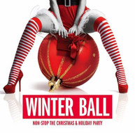 WINTER BALL: NON -STOP THE CHRISTMAS / VARIOUS CD