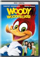 WOODY WOODPECKER BLURAY
