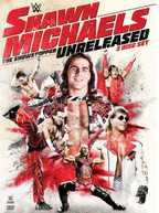 WWE: SHAWN MICHAELS THE SHOWSTOPPER UNRELEASED DVD