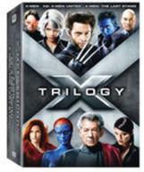 X -MEN TRILOGY 4K BLURAY