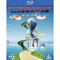YES - YESSONGS BLURAY