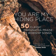 YOU ARE MY HIDING PLACE / VARIOUS CD