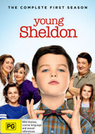 YOUNG SHELDON: SEASON 1  [DVD]