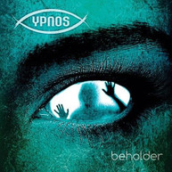 YPNOS - BEHOLDER CD
