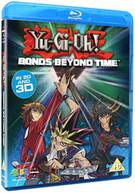 YU-GI-OH THE MOVIE - BONDS BEYOND TIME BLU-RAY [UK] BLU-RAY