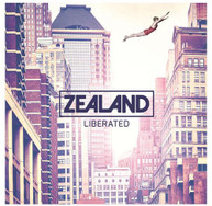 ZEALAND - LIBERATED CD
