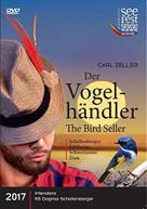 ZELLER /  ZINK / PRIESSNITZ - DER VOGELHANDLER DVD