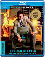 ZEN DIARIES OF GARRY SHANDLING BLURAY