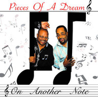 PIECES OF A DREAM - ON ANOTHER NOTE CD