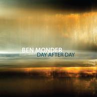 BEN MONDER - DAY AFTER DAY CD