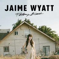 JAMIE WYATT - FELONY BLUES VINYL