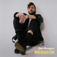 DAN BREMNES - WHEREVER I GO CD