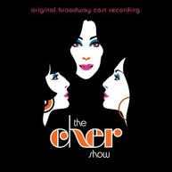 CHER SHOW - CHER SHOW (ORIGINAL) (BROADWAY) (CAST) (RECORDING) VINYL