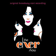 CHER SHOW - CHER SHOW (ORIGINAL) (BROADWAY) (CAST) (RECORDING) CD
