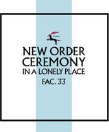 NEW ORDER - CEREMONY (VERSION) (2) VINYL