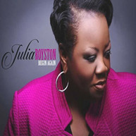 JULIA ROYSTON - BEGIN AGAIN CD