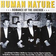 HUMAN NATURE - ROMANCE OF THE JUKEBOX CD