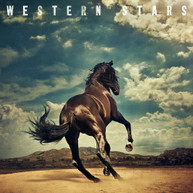 BRUCE SPRINGSTEEN - WESTERN STARS VINYL