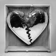 MARK RONSON - LATE NIGHT FEELINGS CD