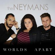 NEYMANS - WORLDS APART - EP CD