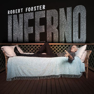 ROBERT FORSTER - INFERNO CD
