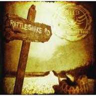 SHANE BAND HOWARD - RATTLESNAKE RD CD