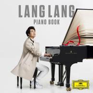 LANG LANG - PIANO BOOK * CD