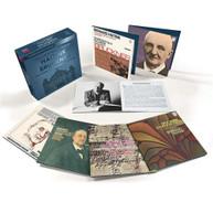 ROYAL CONCERTGEBOUW ORCHES - BRUCKNER: THE SYMPHONIES * CD