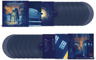 DOCTOR WHO - DALEK'S MASTER PLAN / SOUNDTRACK VINYL