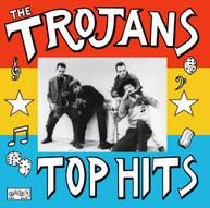 TROJANS - TOP HITS CD