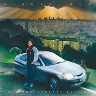 METRONOMY - NIGHTS OUT (10TH) (ANNIVERSARY) (EDITION) VINYL