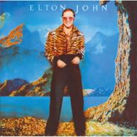 ELTON JOHN - CARIBOU * CD