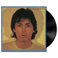 PAUL MCCARTNEY - MCCARTNEY II * VINYL