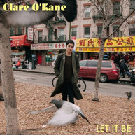 CLARE O'KANE - LET IT BE VINYL