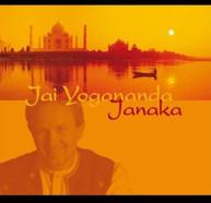 JANAKA - JAI YOGANANDA CD