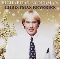 RICHARD CLAYDERMAN - CHRISTMAS REVERIES CD