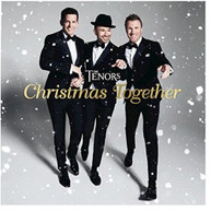 TENORS - CHRISTMAS TOGETHER VINYL