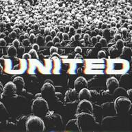 HILLSONG UNITED - PEOPLE CD