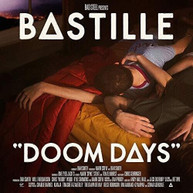 BASTILLE - DOOM DAYS CD