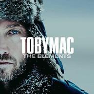 TOBYMAC - ELEMENTS VINYL