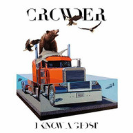 CROWDER - I KNOW A GHOST VINYL