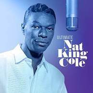 NAT KING COLE - ULTIMATE NAT KING COLE CD