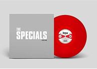 SPECIALS - ENCORE VINYL