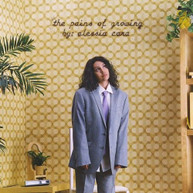 ALESSIA CARA - PAINS OF GROWING VINYL