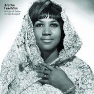 ARETHA FRANKLIN - SONGS OF FAITH: ARETHA GOSPEL VINYL