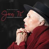 JONI 75: A JONI MITCHELL BIRTHDAY CELEBRATION / VA CD