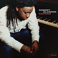 ROBERT GLASPER - CANVAS VINYL